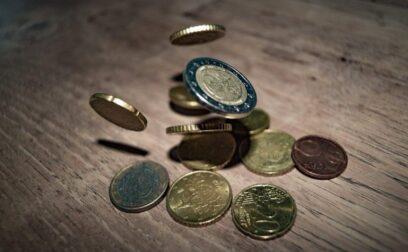 Obtaining Business Finance