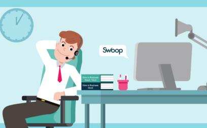 Swoop Blog: Top 5 Reasons our customers love Swoop