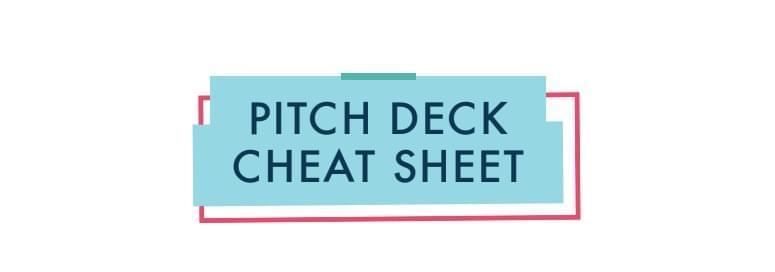 Swoop Pitch Deck Template